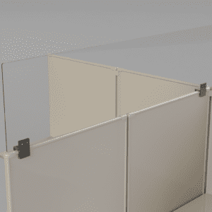 Cubicle Panel Extender