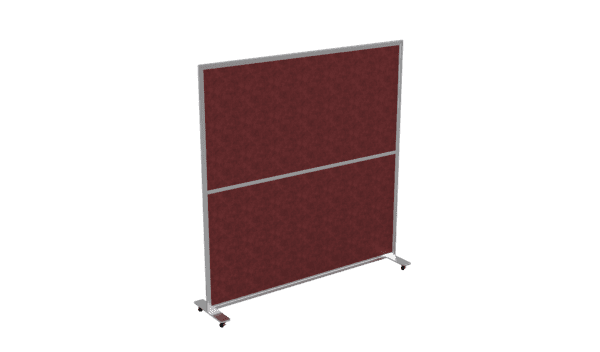 Portable Screen Partition